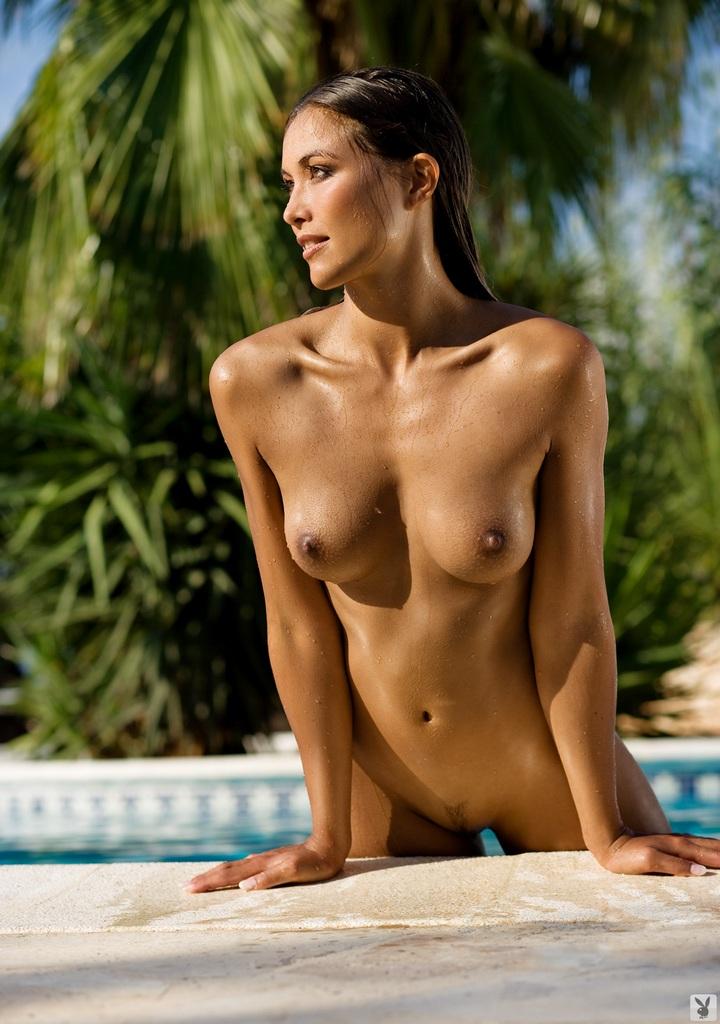 фото красивых моделей голых